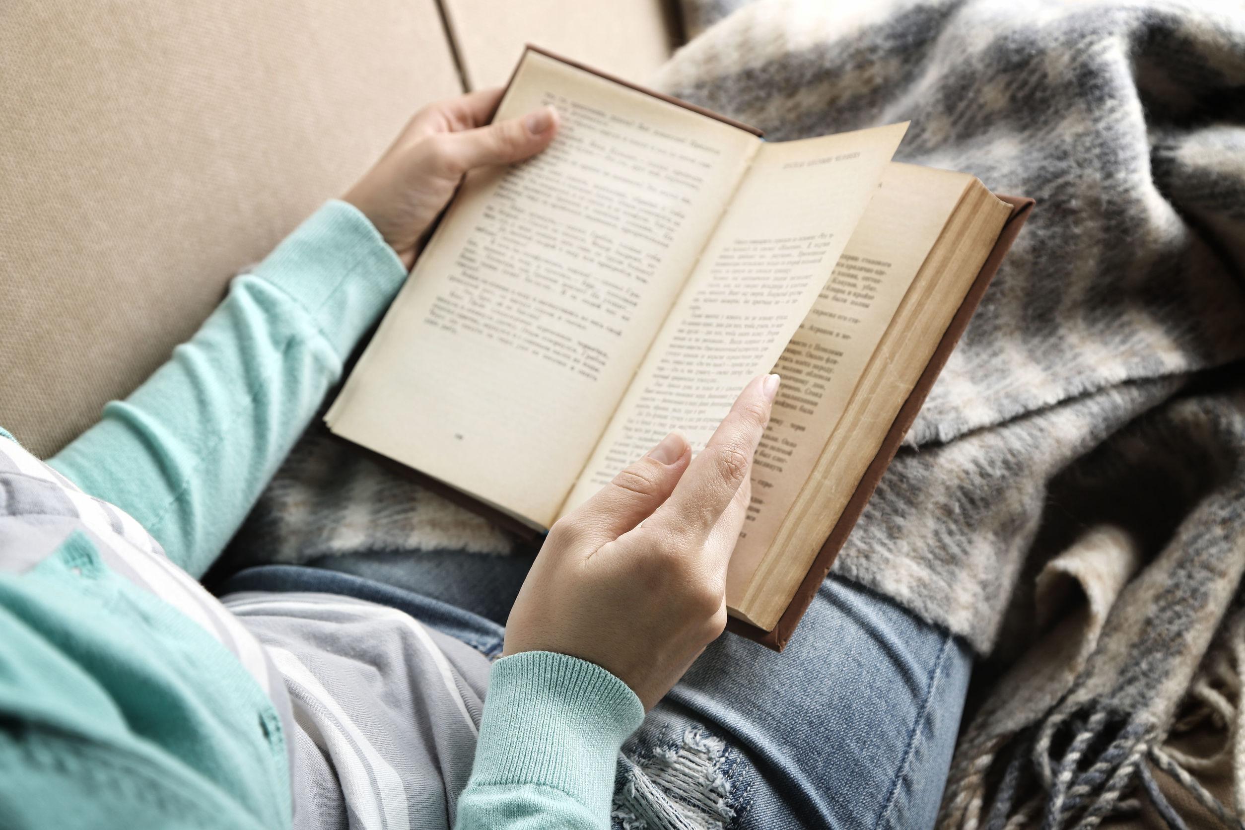 Literatura da recuperação: 10 livros sobre a Dependência Química