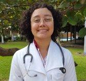 Drª Amanda Campelo Valle / Médica clínica