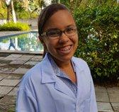 Deisilly Ellen Gouveia Ferreira / Enfermeira