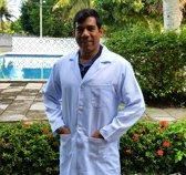 Enildo Trindade Correia da Silva Filho / Consultor em dependência química
