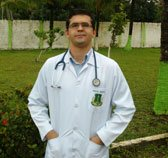Dr° John Alves / Médico clínico