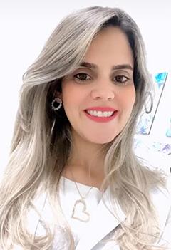 Laisa Bezerra / Psicóloga
