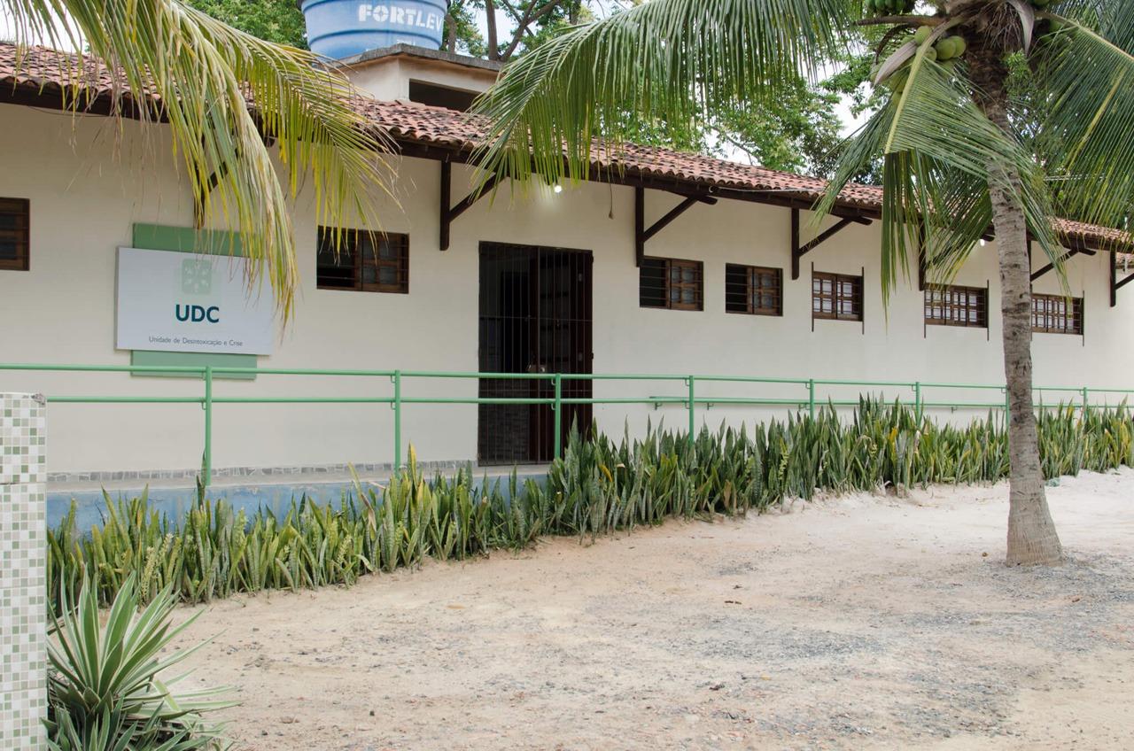 Unidade Hospitalar