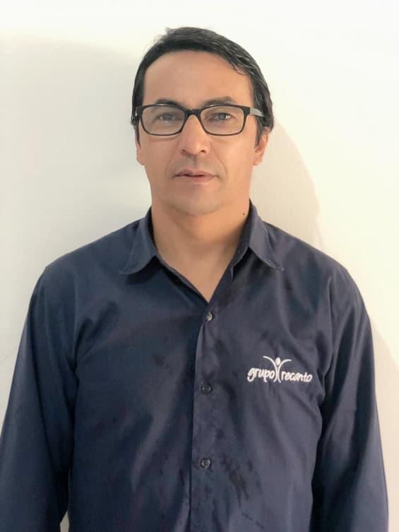 Hamilton Santos / Consultor em dependência química