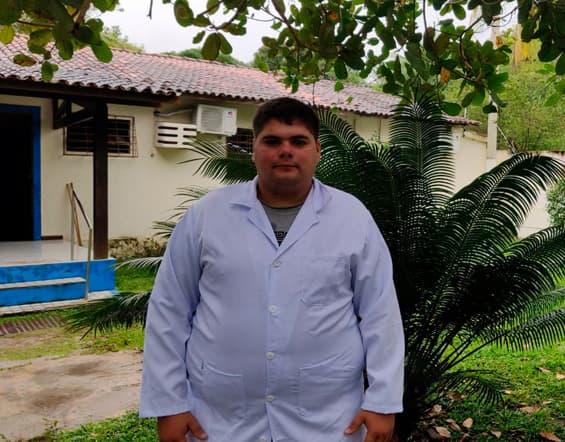 Herlony da Costa / Consultor em dependência química