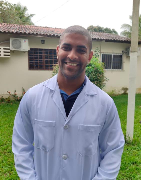Pedro Franco / Consultor em dependência química