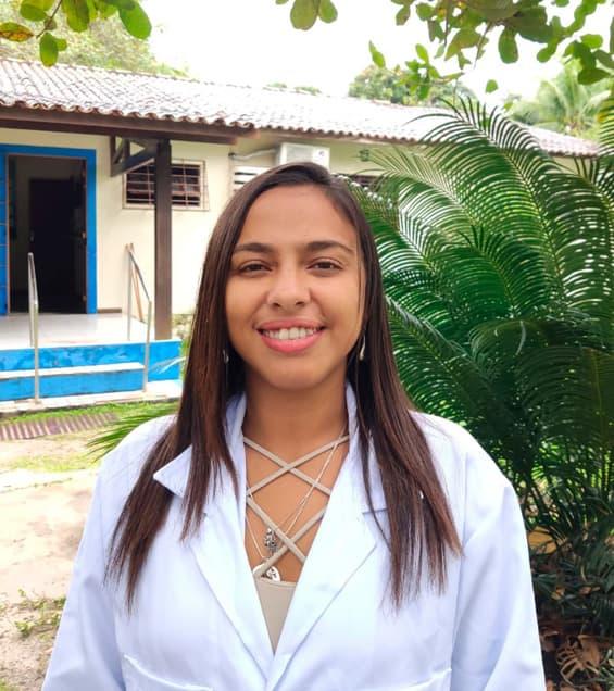 Romanny Santos / Consultora em dependência química