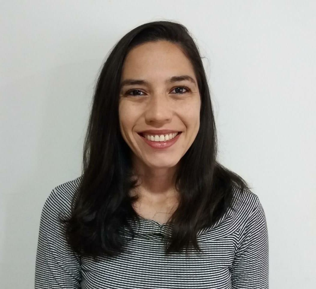 Gabriela Bezerra / Psicologa PPR