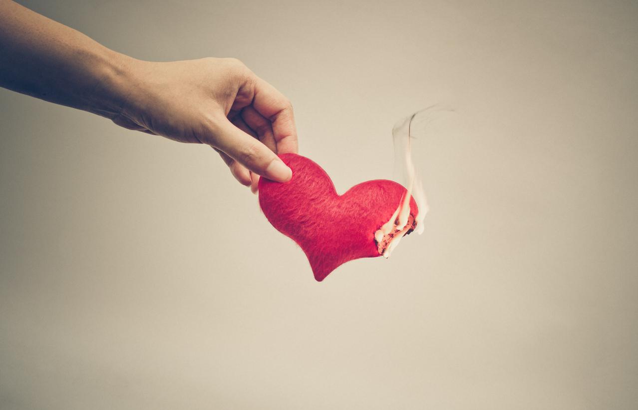 Dependência Química: o amor patológico e uma relação de confiança
