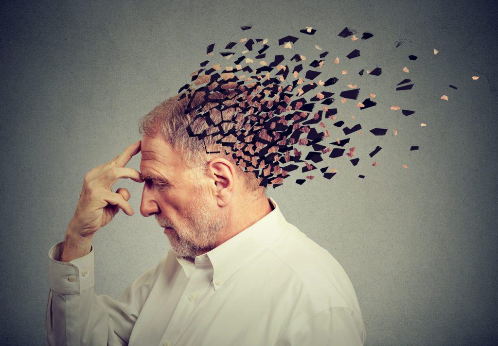 psicogeriatria e o bem estar dos idosos