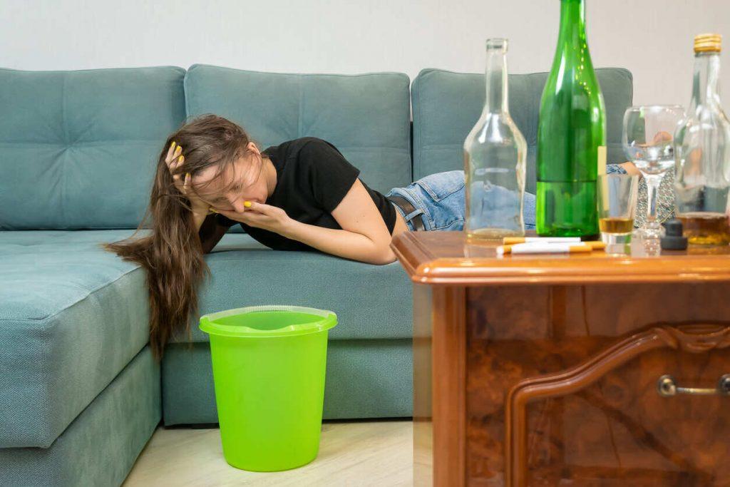 como ajudar um alcoolatra