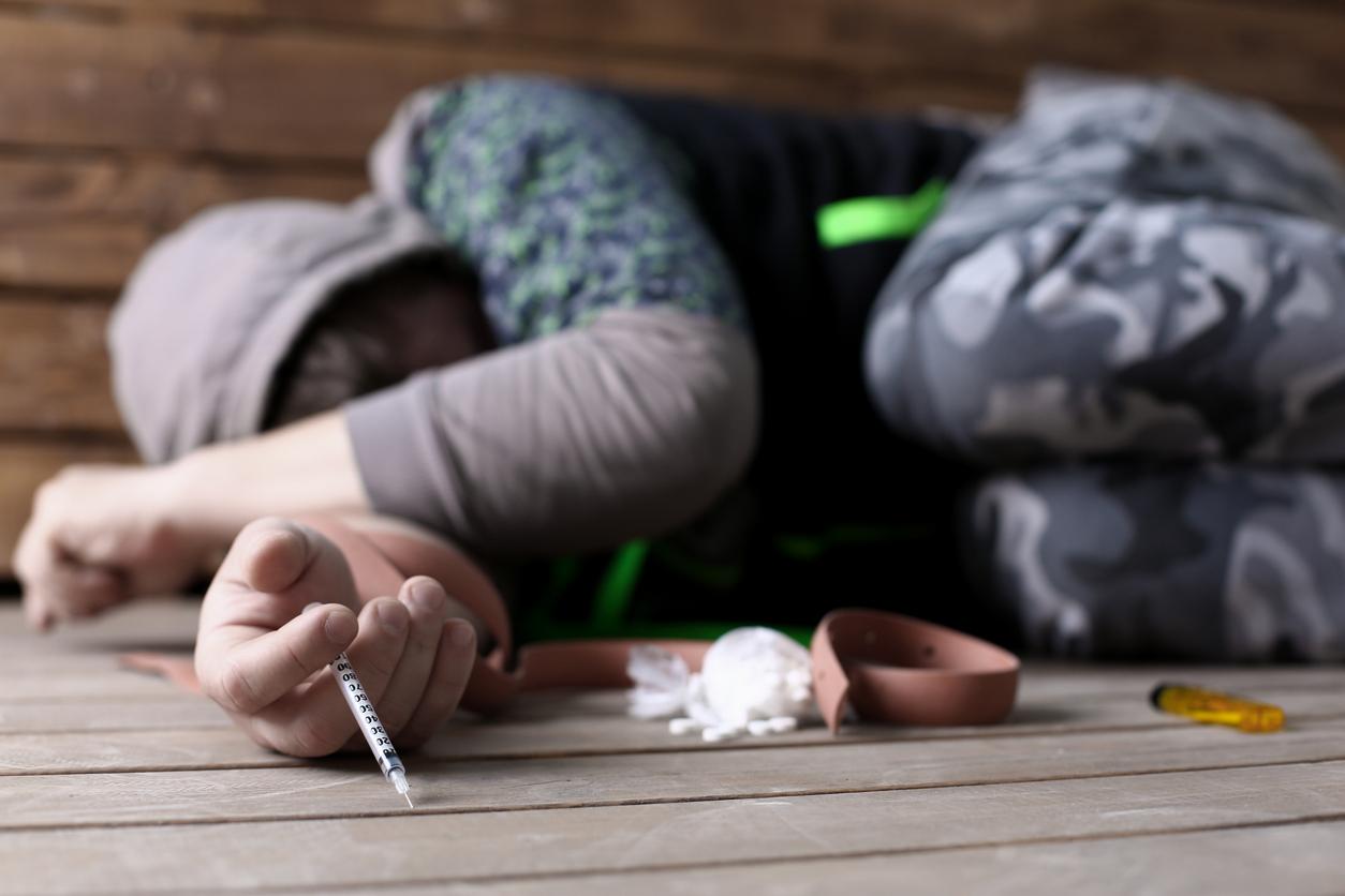 Sintomas de overdose: saiba como identificar e socorrer