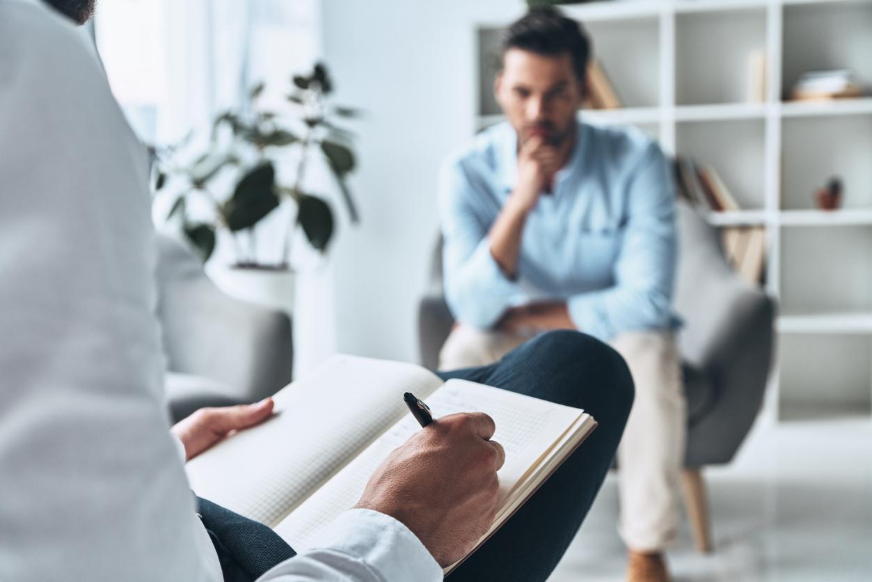 Afinal, por que e quando procurar um psiquiatra?