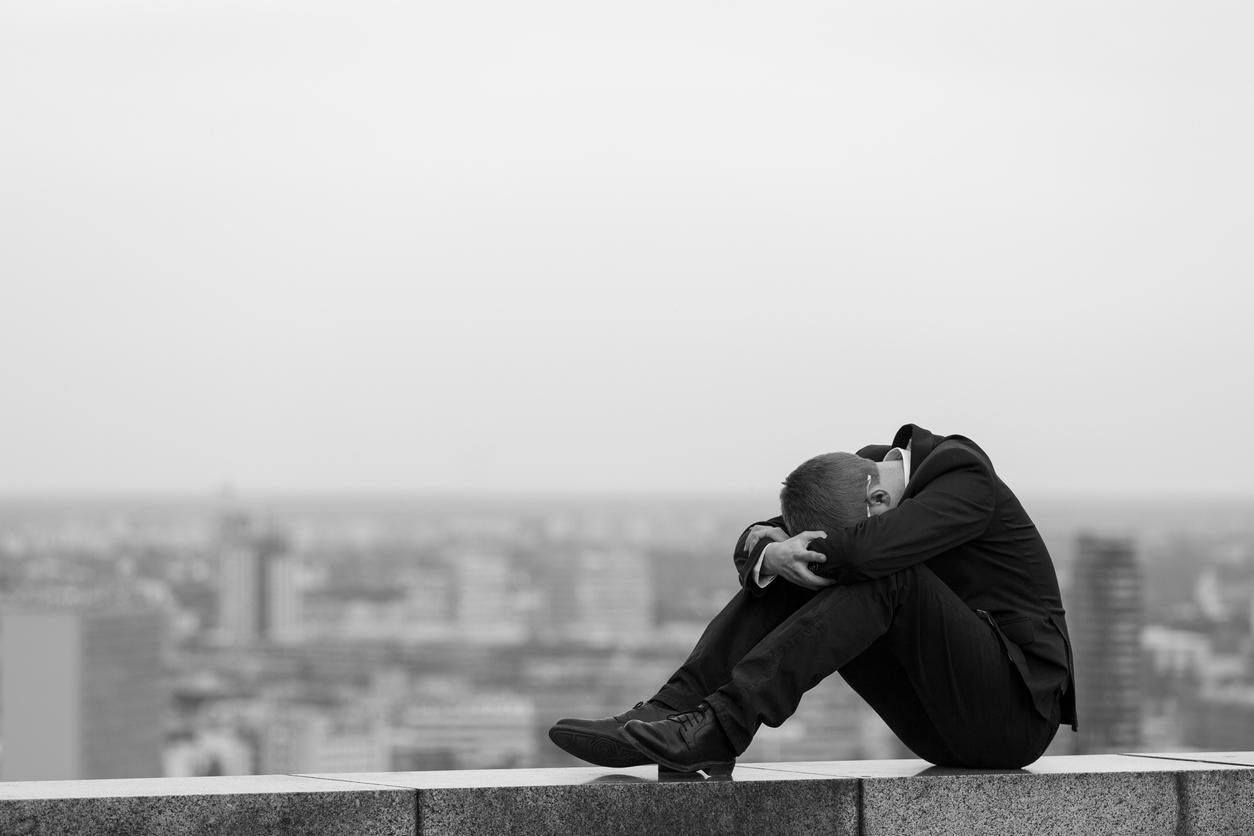 Como lidar com uma pessoa com depressão: veja 7 dicas