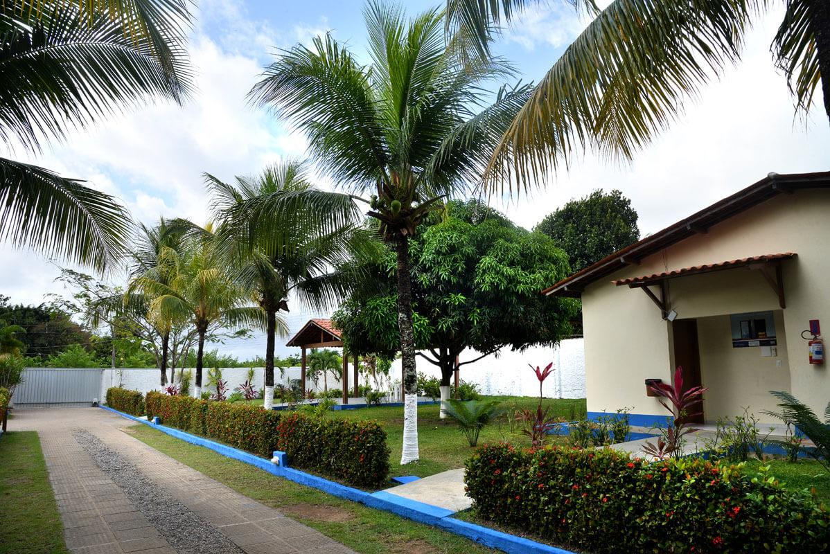 Clínica de reabitação em Aracaju