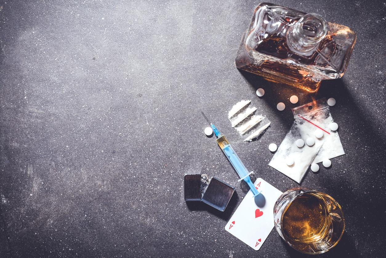 Tratamento de drogas e Álcool: Descubra quais são as opções